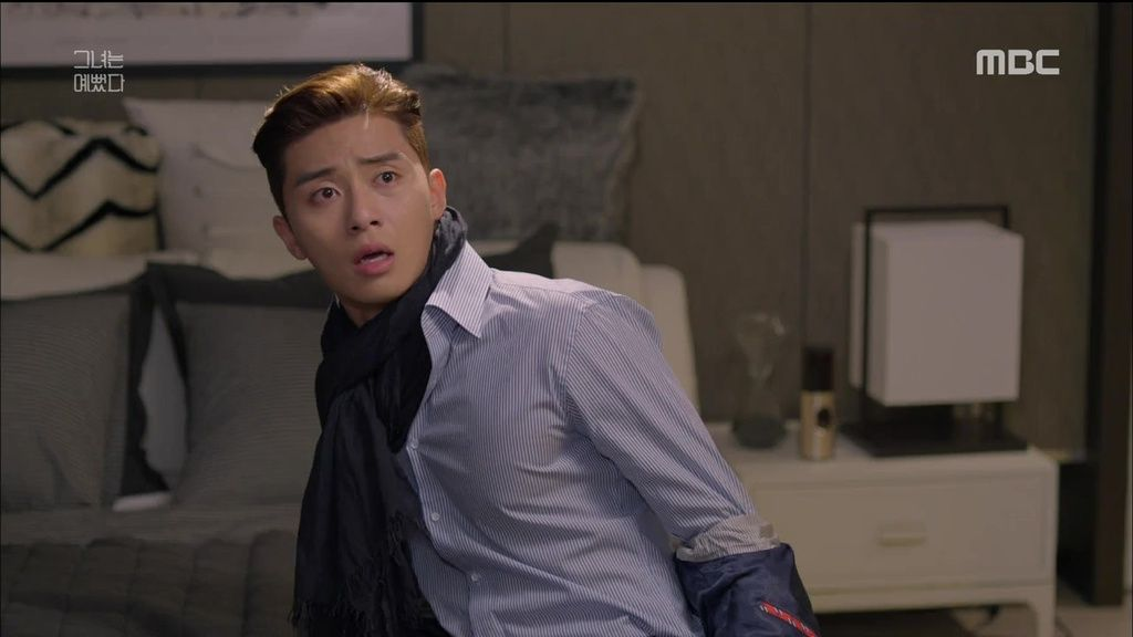 She Was Pretty: Episode 8 » Dramabeans Korean drama recaps