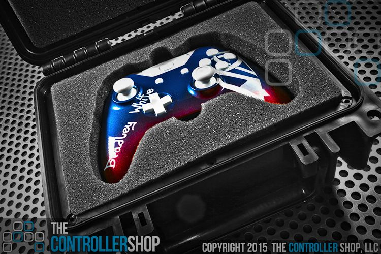There S One Out There For Everyone Make Your Completely Customized Controller Today At Http Tcs Bz Customcontroller Video Game Controller Custom Callofduty