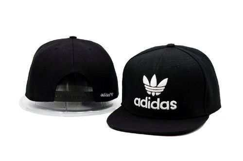a6af3011229 good 2018 new fashion adidas hip hop flat snapback hat 8b33d 0cdb6