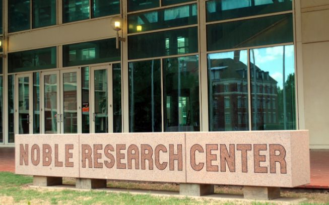 Osu Noble Research Center Stillwater Ok With Images Research Centre Still Water Research