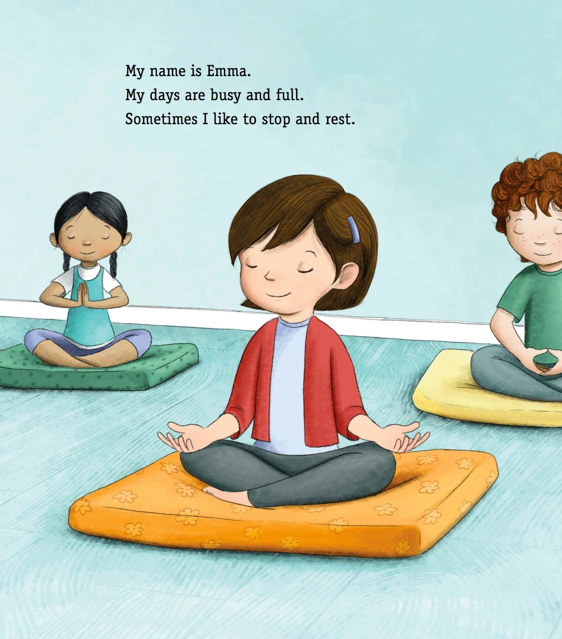 Landing Lemonade Hurricane Mindfulness For Kids Yoga Guru Mindfulness Books