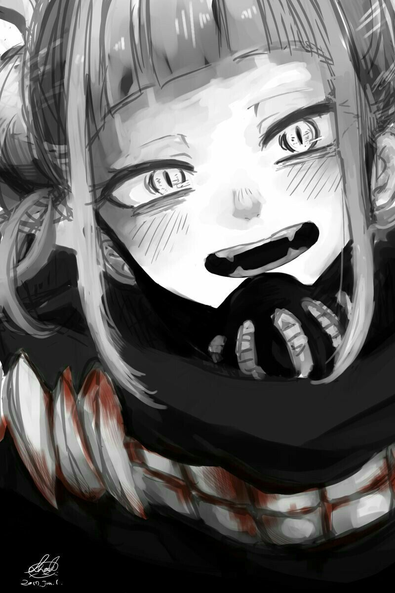 My Hero Izuku (y de nadie más)