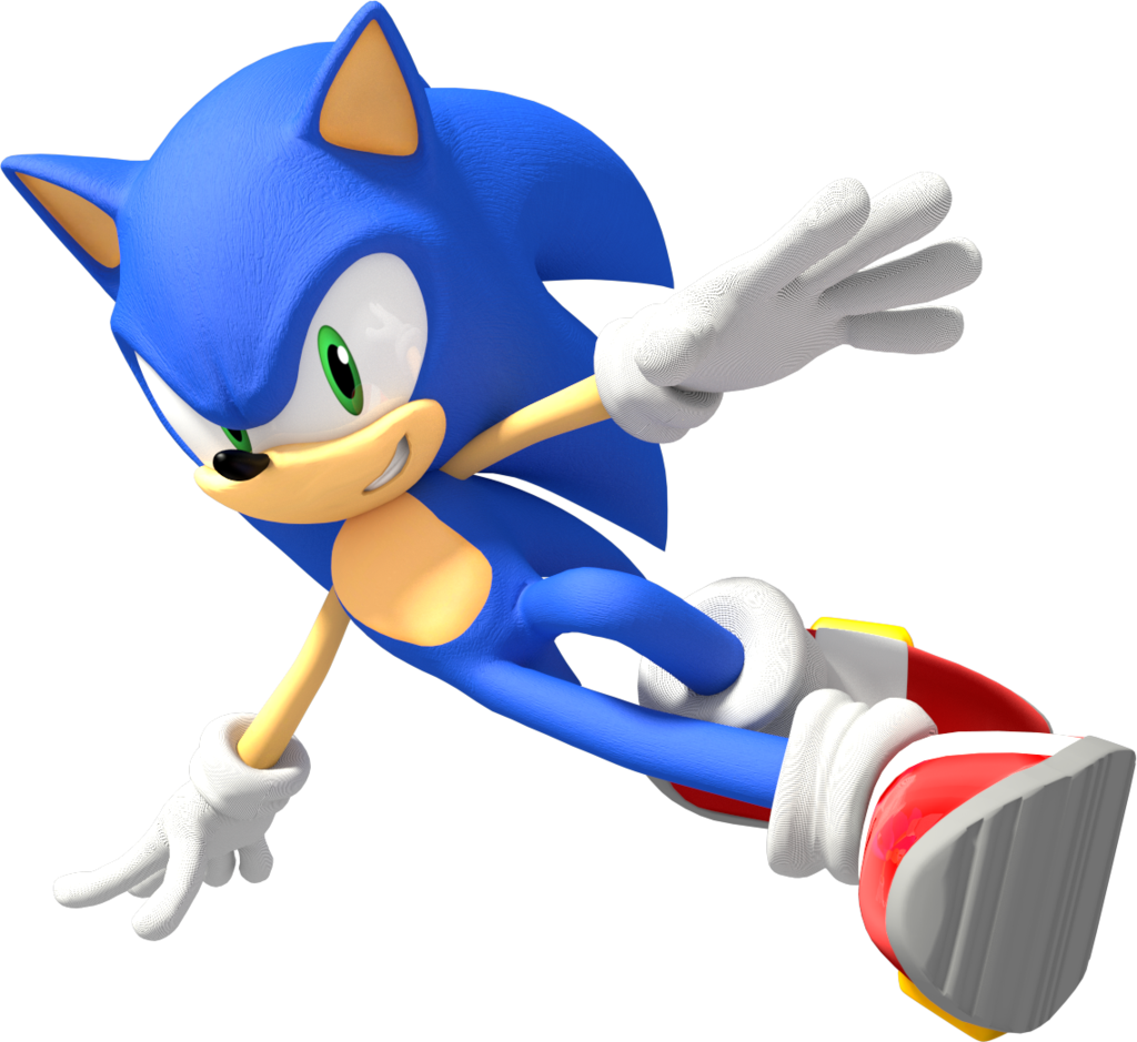Sonic The Hedgehog Unleashed Sonic The Hedgehog Sonic Sonic Unleashed