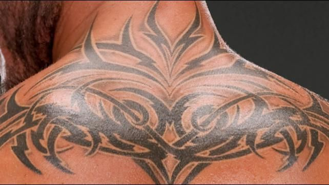 Wwe Randy Orton Randy Orton Tattoo Tattoos Randy Orton
