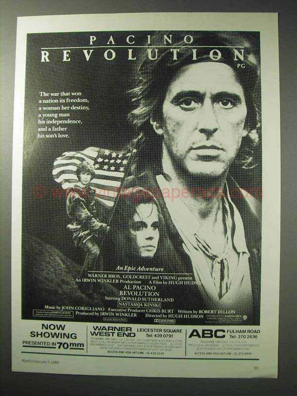 Download Revolution Full-Movie Free