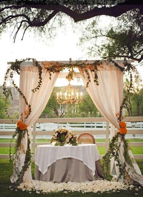 Jardin Elegants Y Vintage Wedding Ideas Pinterest Hochzeit