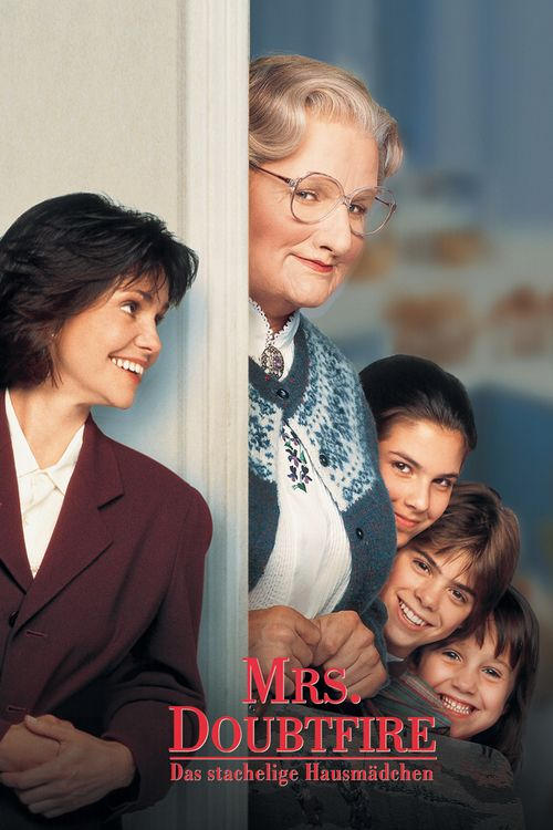 Mrs. Doubtfire full-movie | download mrs. Doubtfire full movie.