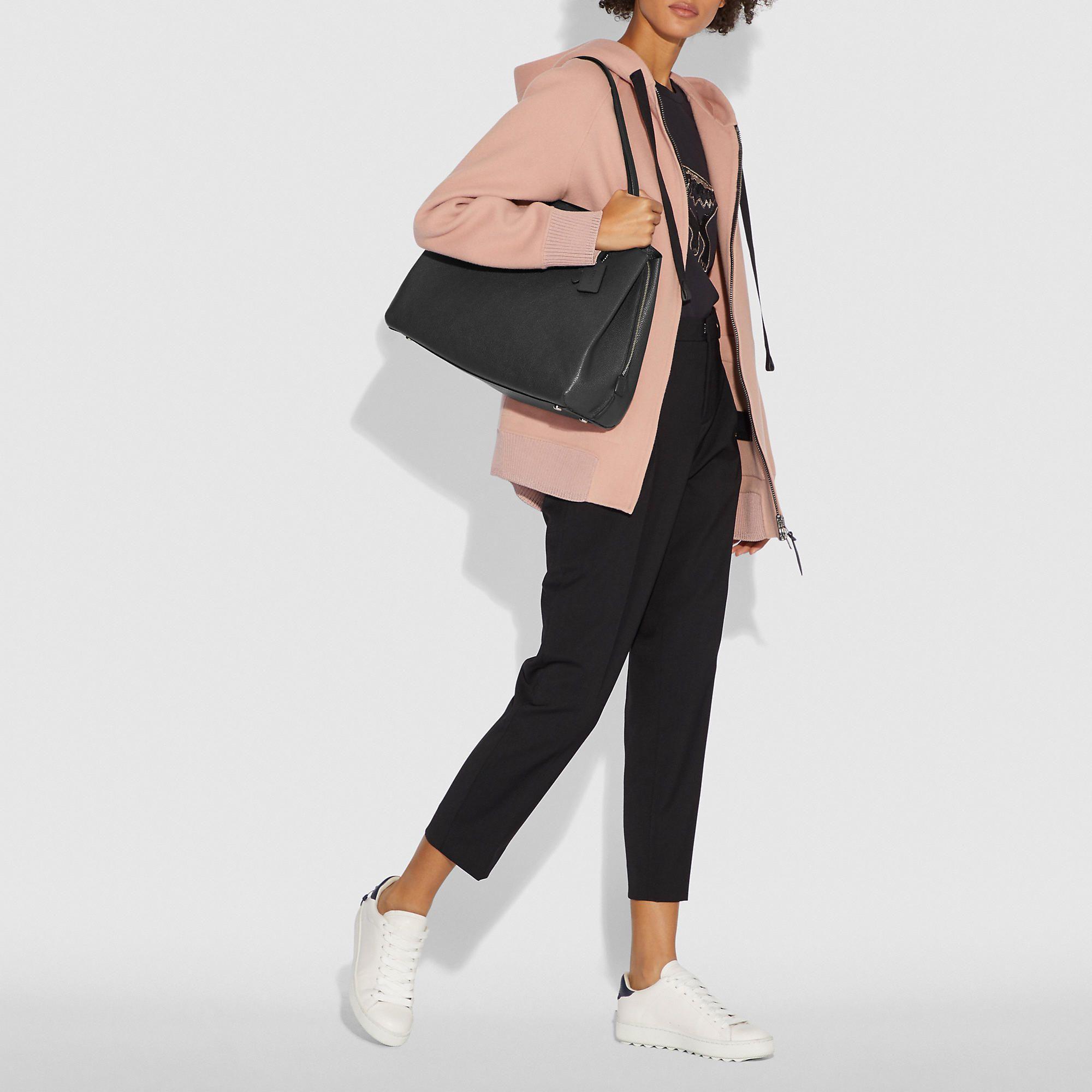 2672080197 COACH Charlie Carryall 40 - Women's Designer Handbags in 2019 ...