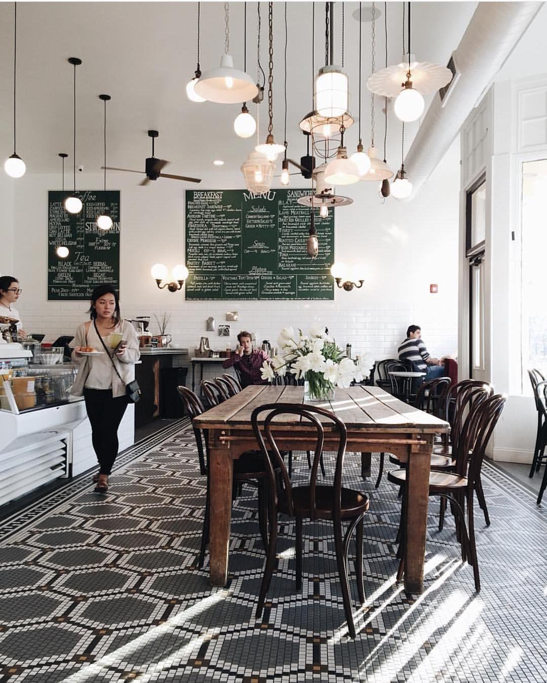 Bathwater Cafe Interior Cafe Interior Design Cafe Decor