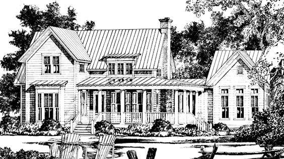 Moser Design Group Evolution Cottages House Plans House Plans Online Cottage