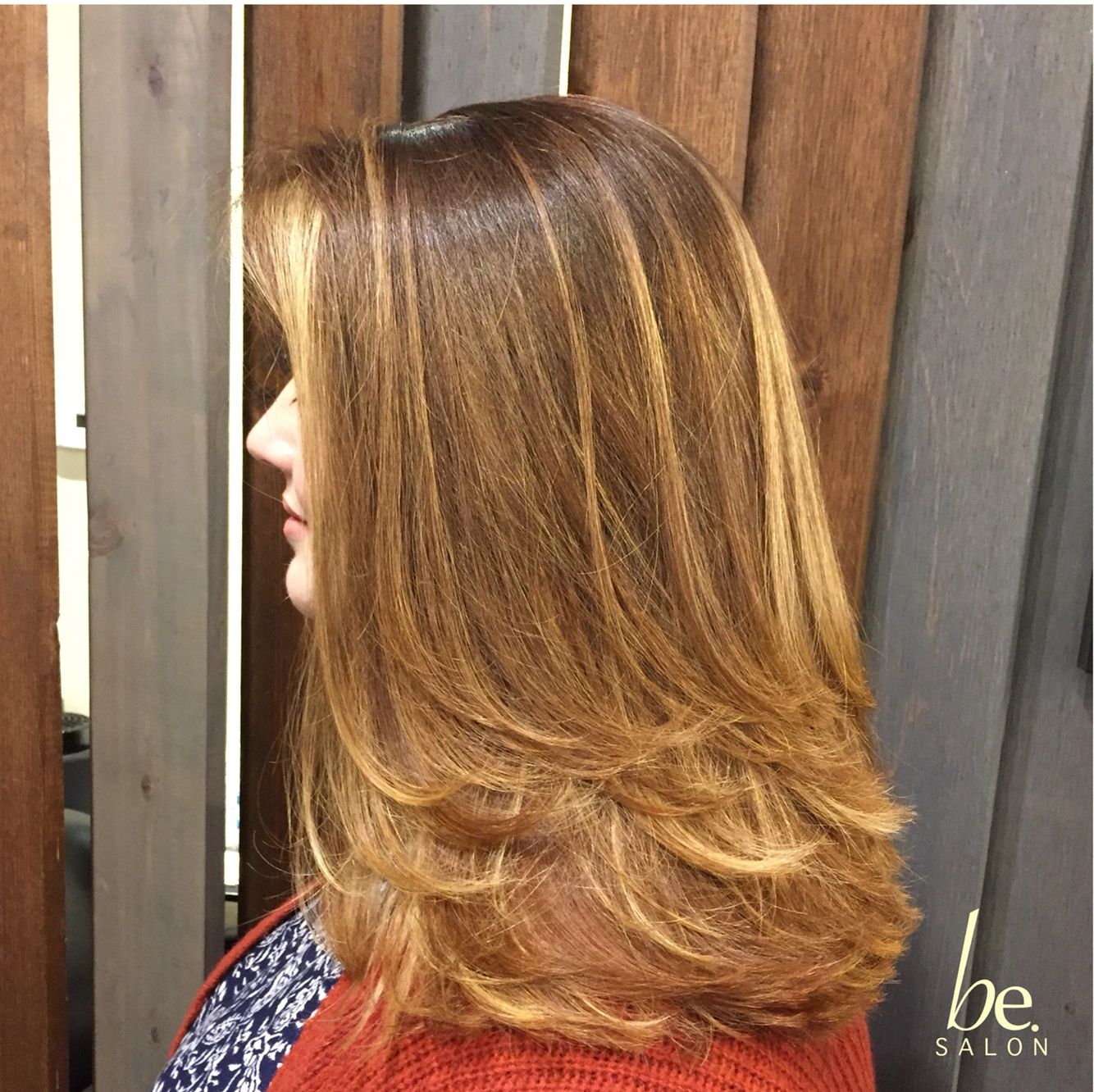 Balayage is perfect for this hipster mom  Color  Pinterest  Balayage