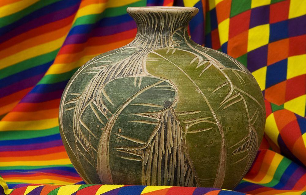 En #Chiapas las tradiciones y las costumbres se mantienen y trascienden los años. Muchos artesanos conservan antiguas técnicas para la creación de objetos en cerámica.  http://www.bestday.com.mx/Chiapas/ReservaHoteles/