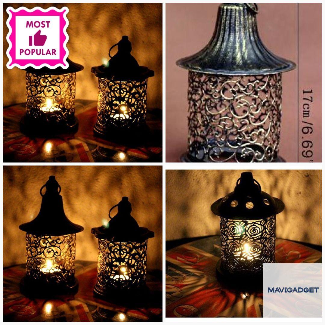 Romantic Moroccan Style Candleholder #homedecorationideas #homeshopping #homestuff #homedecortips #homestuffs #luxuryhome #homestuffshop #decorationidea #decorationideas #luxuryhomedecor