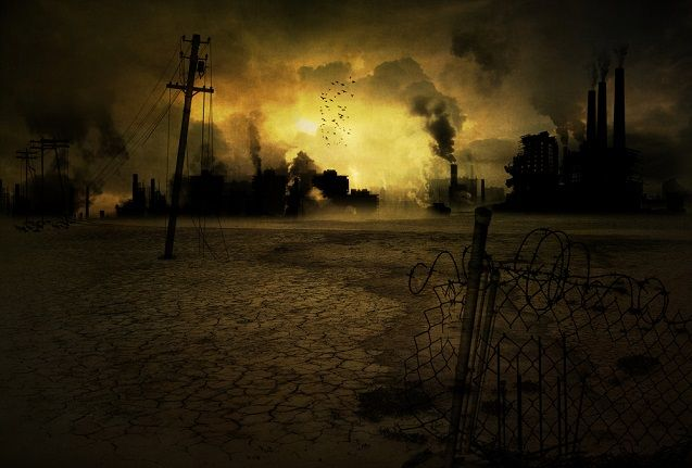 Zombie Apocalypse And The Politics Of Artificial Scarcity The