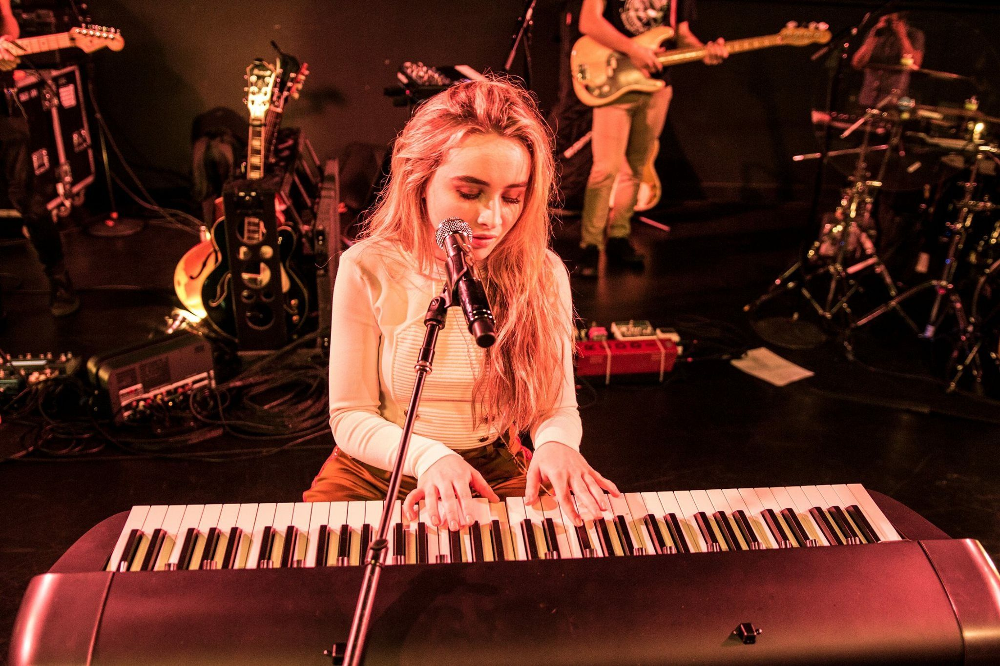 # Sabrina carpenter music # Sabrina carpenter # Sabrina carpenter and piano