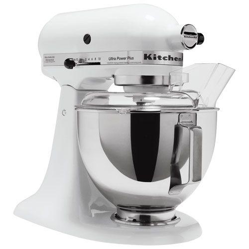 Kitchenaid Ultra Power Plus Stand Mixer
