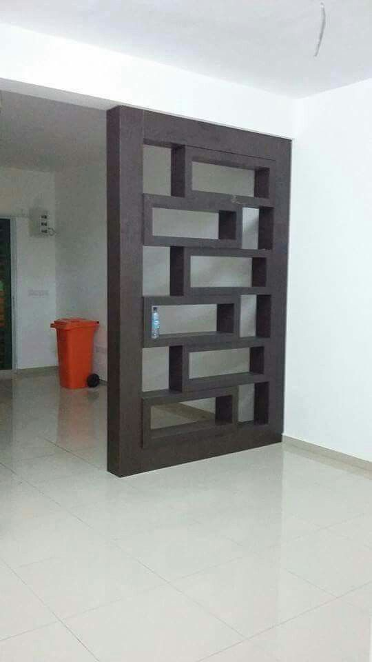 Kitchen & Hall Divider 8 | Future Home in 2019 | Living ...
