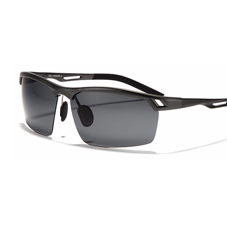 VeBrellen Polarized Sports Sunglasses For Men ,Cycling