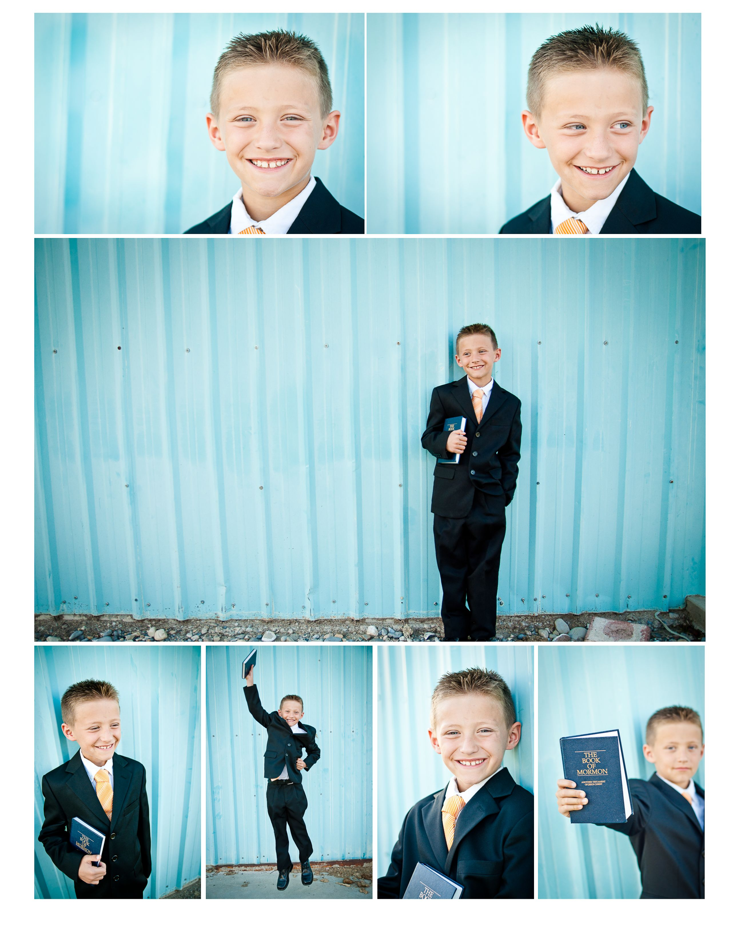It\'s Great to be 8 | Sherine Smith Photography | Baptism | Pinterest ...