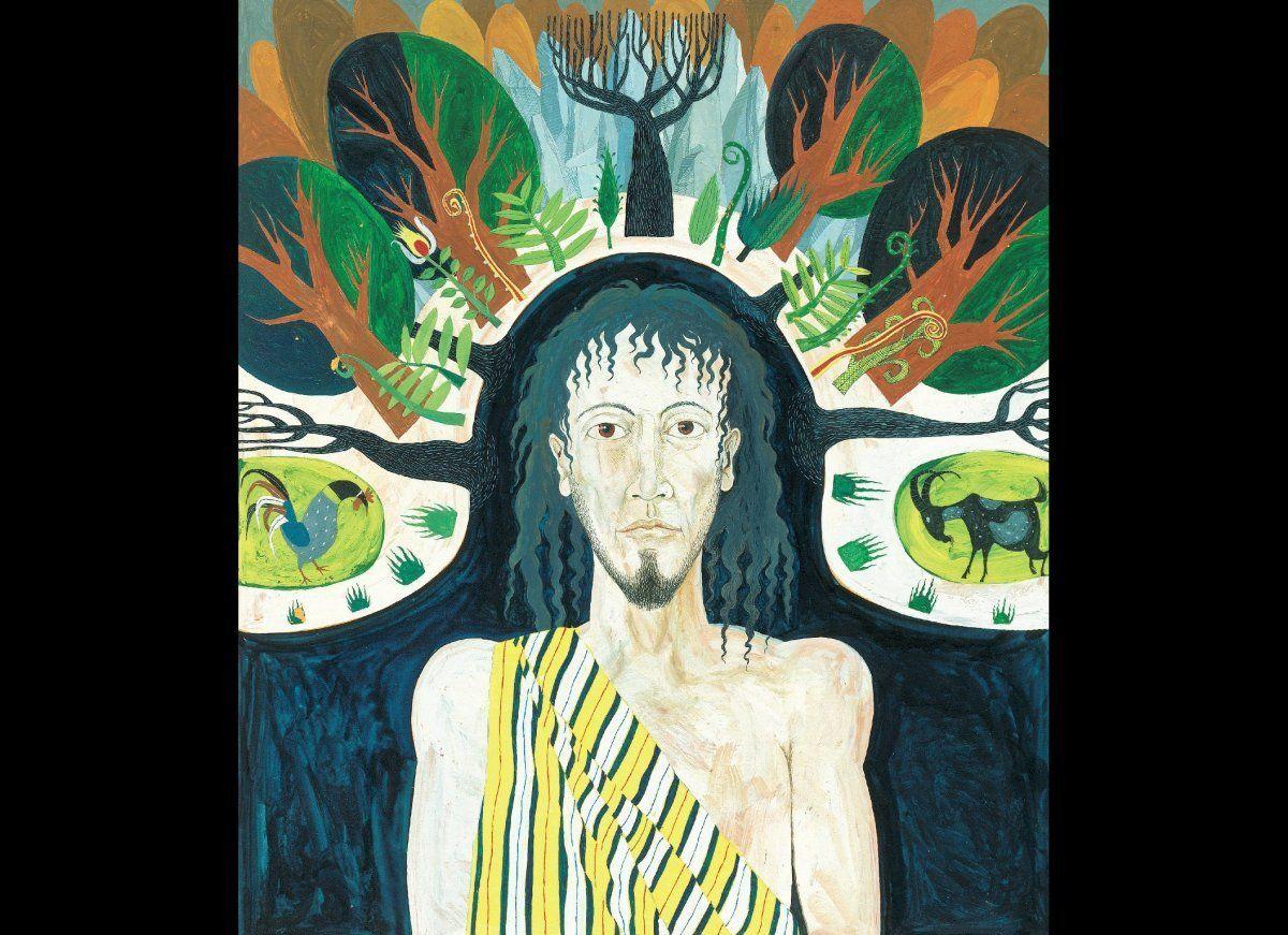 9 Gorgeous Odyssey Illustrations