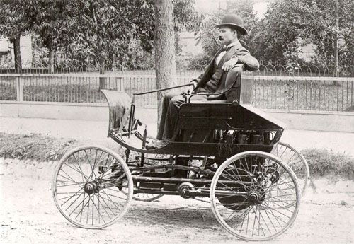 Who Invented The Automobile >> Who Invented The First Car From Western Country Download