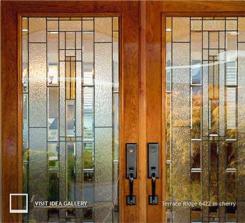 Front Doors | Simpson Door Company: Wood doors, interior doors ...