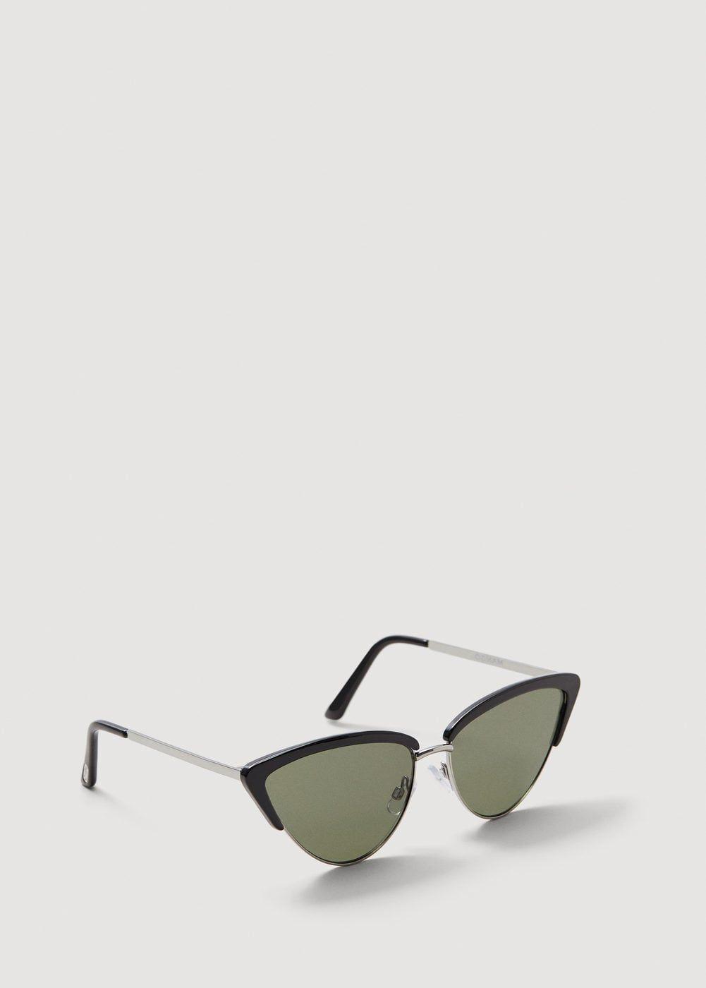 Cat-eye-sonnenbrille - Damen | Pinterest | Sonnenbrille damen, Mango ...