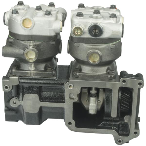 For MAN F2000 19.422 Air Brake Compressor 51540007079