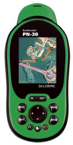 Hiking Gps Navigator Gps Gps Gifts Gps Tracking
