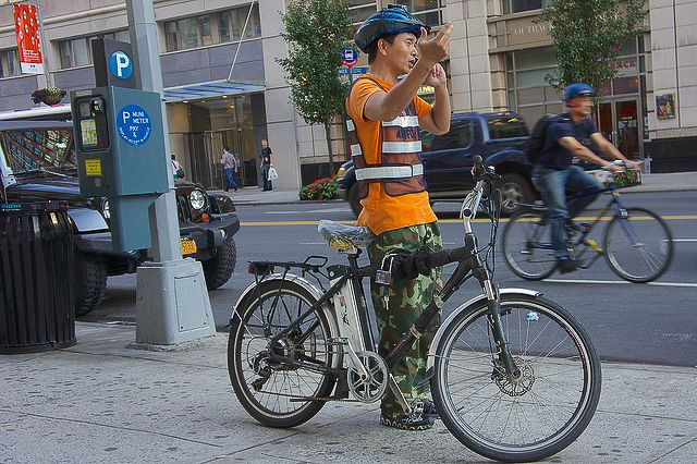 Top 10 Tips For Biking In Nyc From A Bike Messenger And Bike Tour