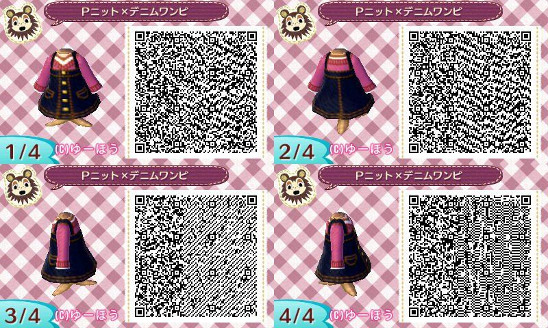 New leaf patterns also animal crossing qr codes visit dia tumblr rh pinterest