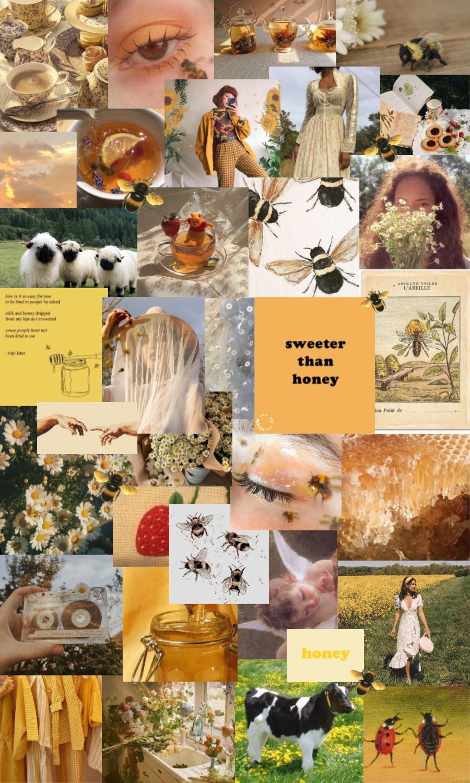 Honeycore Aesthetic Iphone Wallpaper Aesthetic Iphone Wallpaper Iphone Wallpaper Pretty Wallpapers