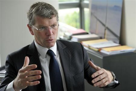 Le résultat net d'Eiffage en hausse de 7,3% en 2012 - http://www.andlil.com/le-resultat-net-deiffage-en-hausse-de-73-en-2012-96662.html