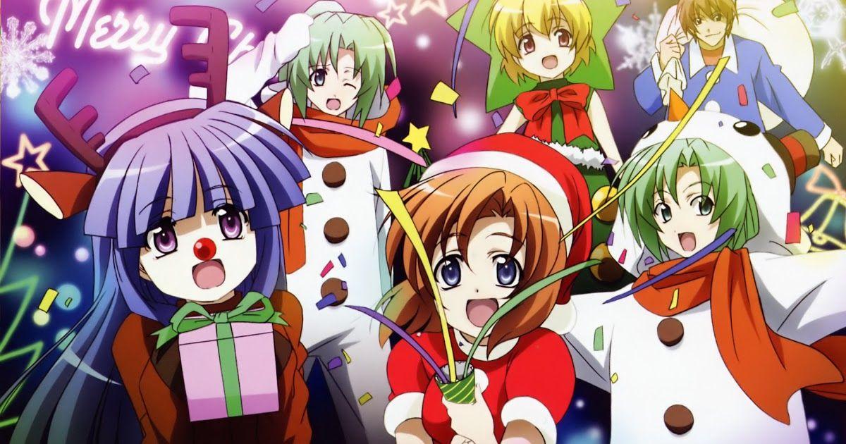 11 Christmas Anime Wallpaper 2019 Anime Christmas Wallpaper Hd Anime Wallpaper Iphone Download Anime Girls Tokis Anime Hd Anime Wallpapers Anime Wallpaper Christmas anime wallpaper 1920x1080