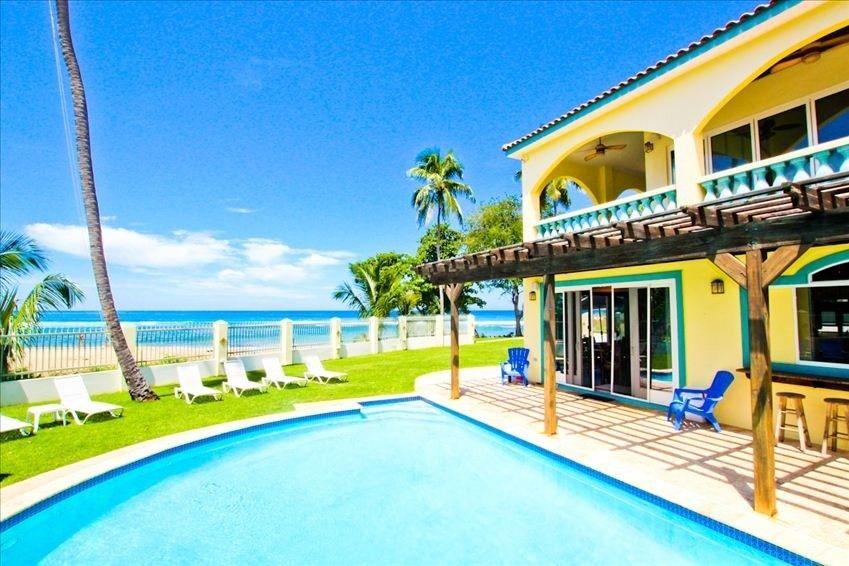 estate vacation rental in rincon