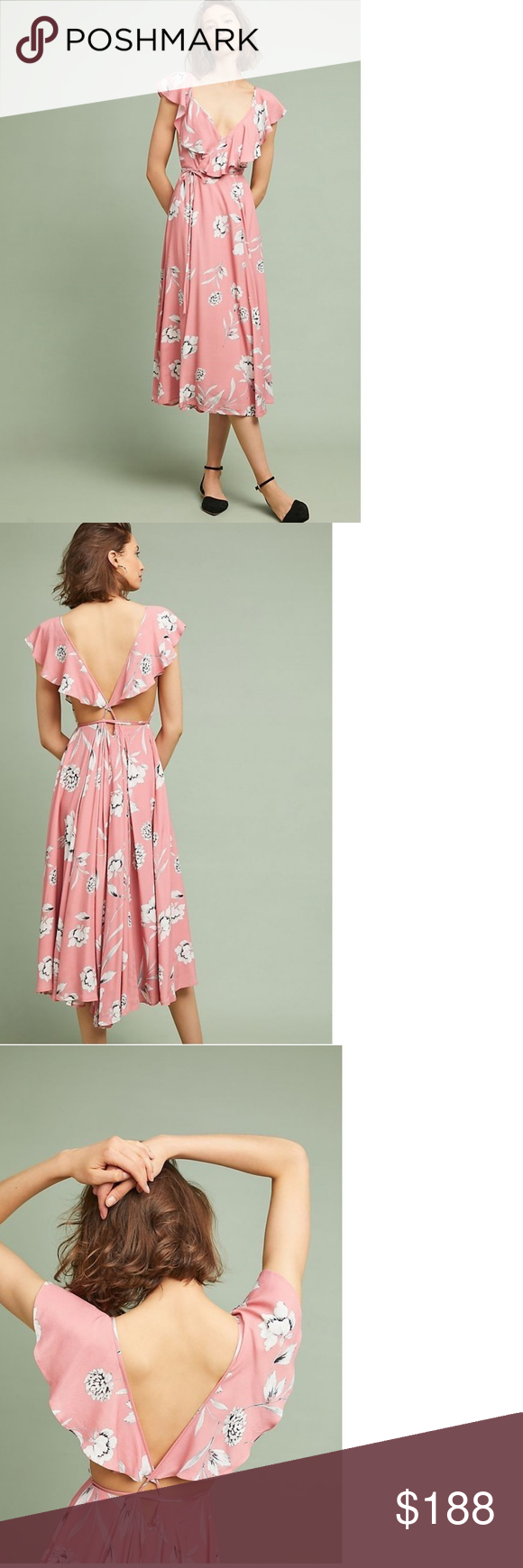 Yumi Kim Darby Wrap Dress New We Have Found This Style