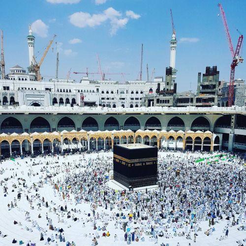 Pin By Shahin Hashmati On Ka Aba E Mua Azzama Learn Islam Islam Paks