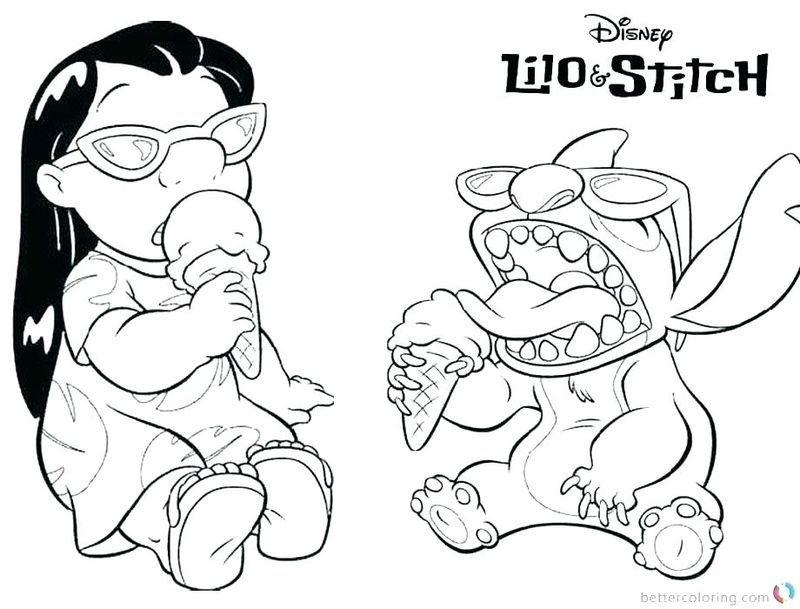 Lilo And Stitch Coloring Pages To Print Free Coloring Sheets In 2020 Stitch Coloring Pages Stitch Drawing Lilo And Stitch Drawings