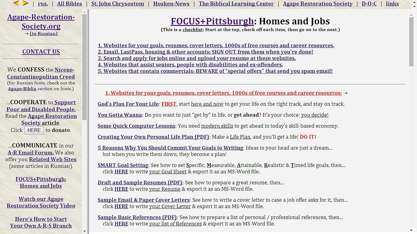 This Is What Helping Former Criminals, Homeless And Poor People Write  Resumes, Cover Letters