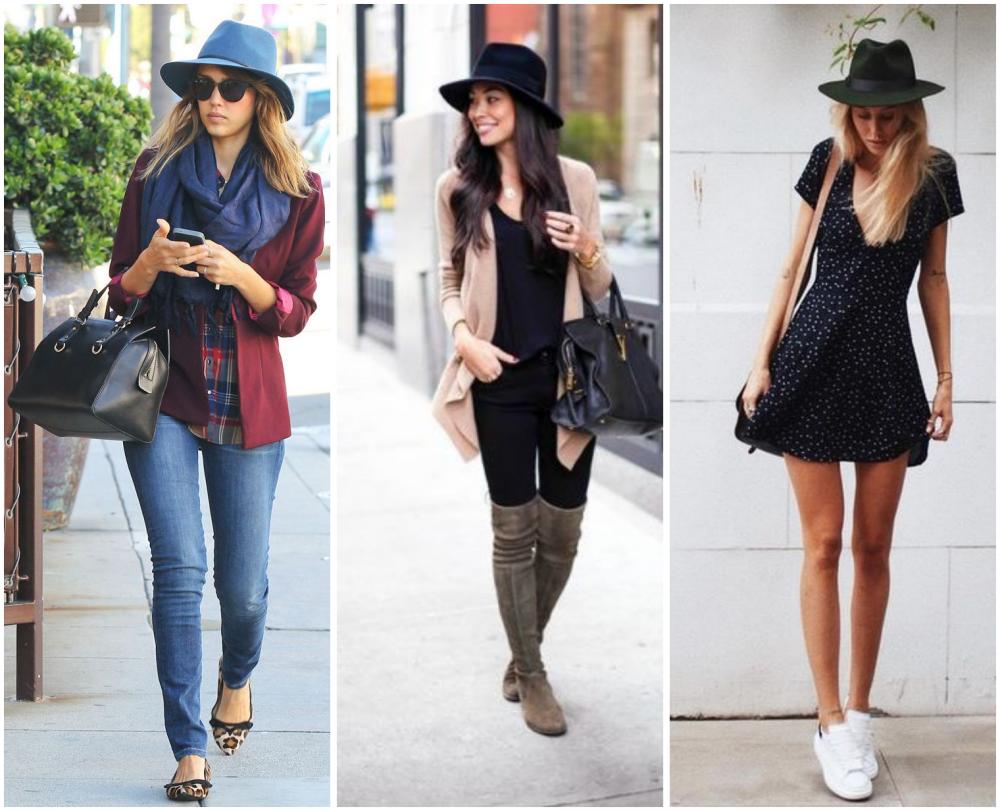 Como usar chapéu  Conheça os 7 modelos e suas histórias  970f4475bee