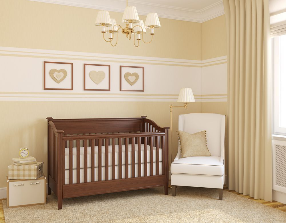 Planning The Perfect Nursery For Your Little One Oak Furniture Uk