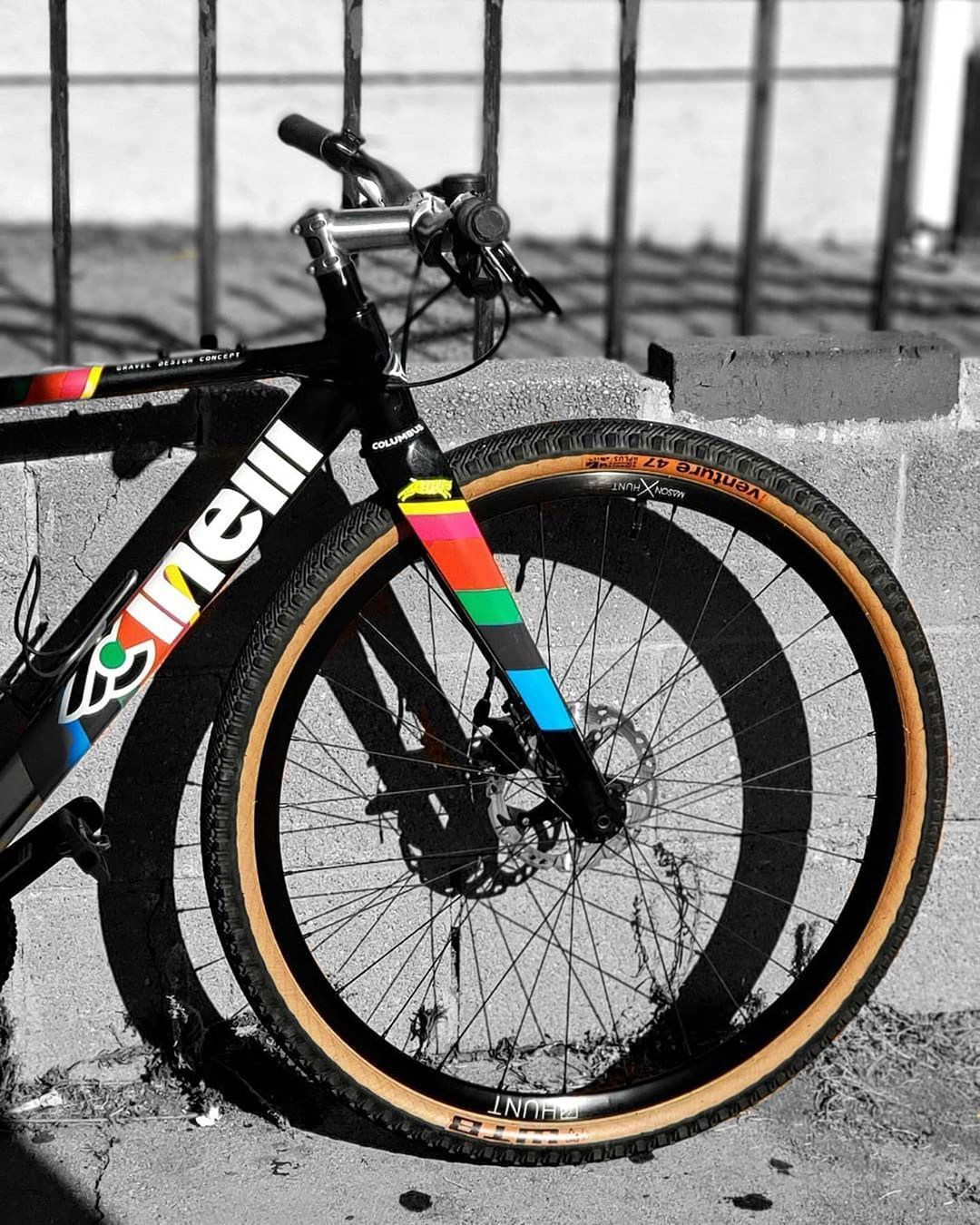 Cinelli Usa On Instagram Show Us Your Zydeco Build Setup And