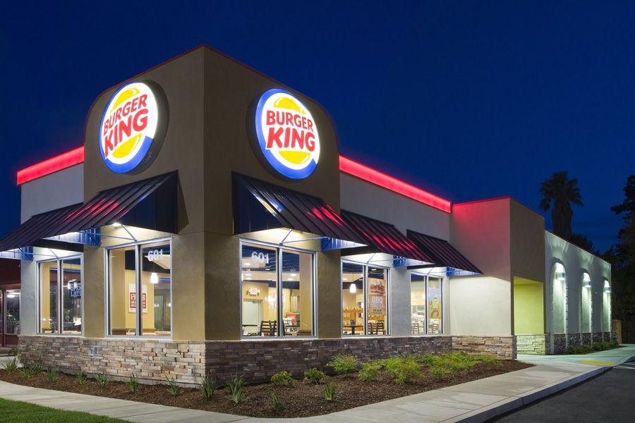 Burger King Menu Prices - Fast Food Menu Prices