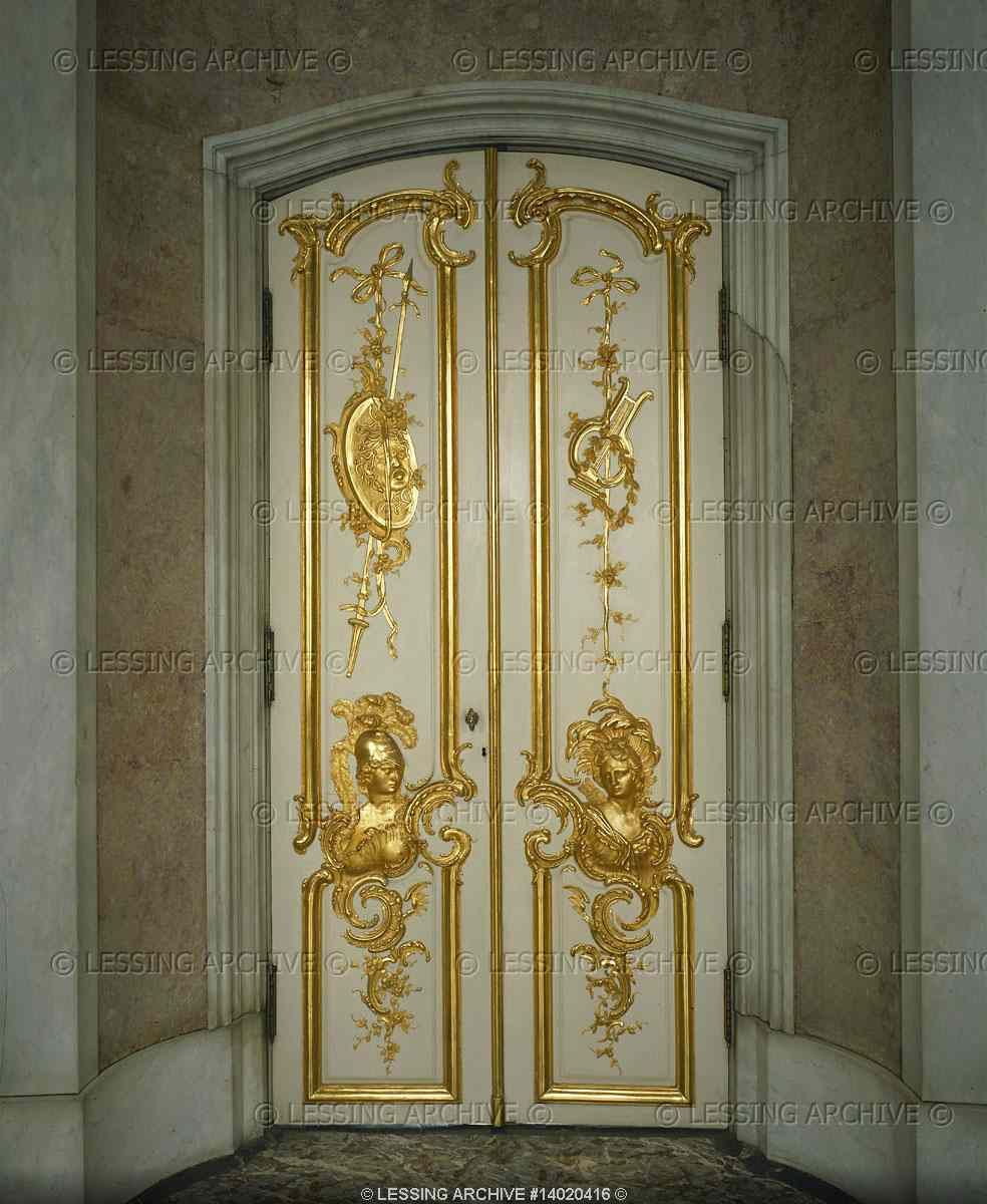 Home Design 3d Gold Ideas: Knobelsdorff,G.W.von.Sanssouci Palace, Country Residence