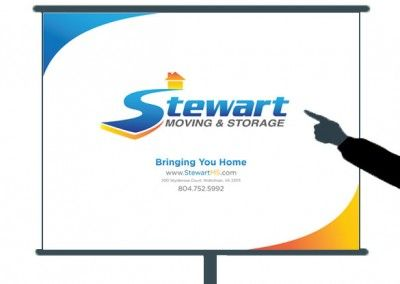 Stewart Moving And Storage Powerpoint River City Consulting