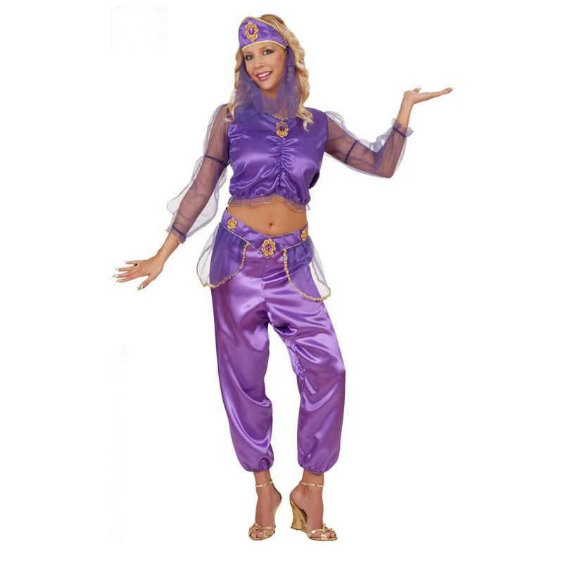 Disfraz de Odalisca #disfraces #carnaval #outlet #rebajas | Outlet ...