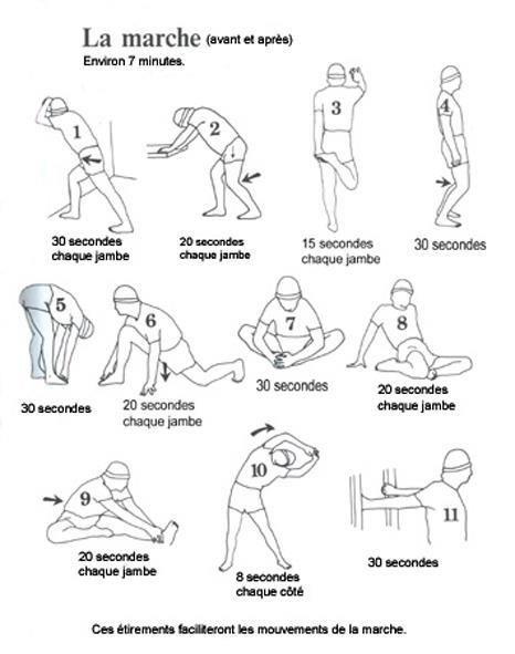 Extrêmement Barre de musculation, exercices et matériel | Exercice musculation  YC61