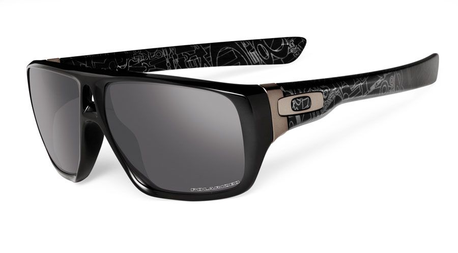 Oakley Dispatch