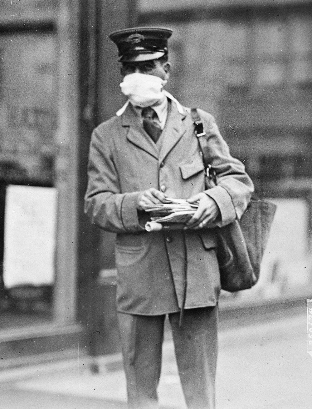 Épinglé par Mouillard sur Confinement en 2020 Grippe