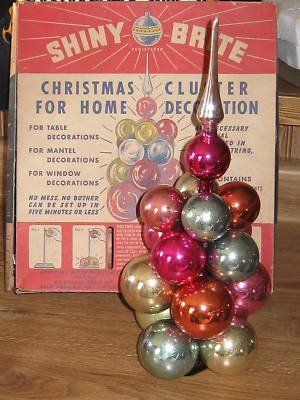 50's Christmas images | ... based the palette on the 50′s ...